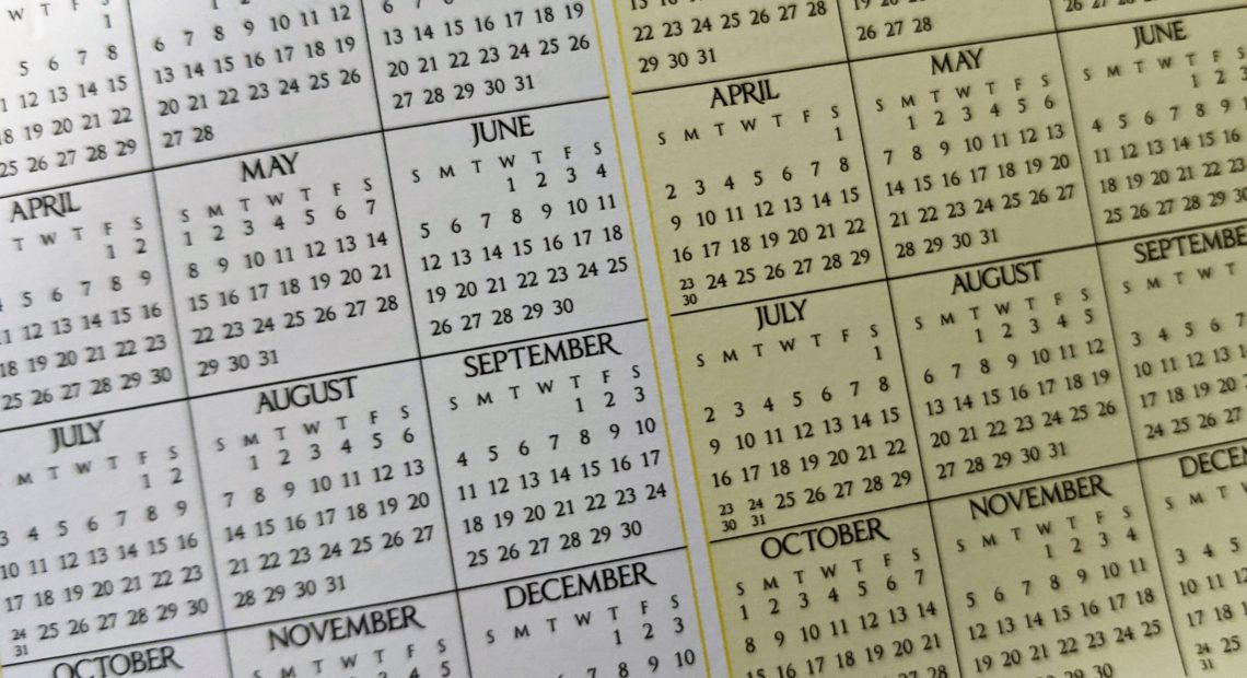 The Post Calendar and Events Listings